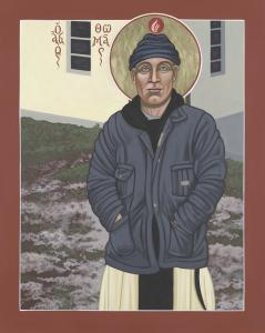 Holy World Evangelist Thomas Merton