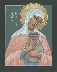 St Martha of Bethany