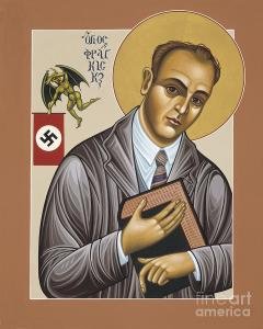 Holy New Martyr Blessed Franz Jaggerstatter