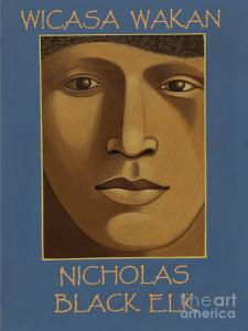 Prayer for the Canonization of Nicholas Black Elk
