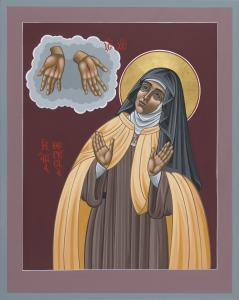 St Teresa of Avila - Doctor of the Church